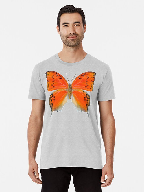 Florida Leafwing Butterfly Premium T-Shirt