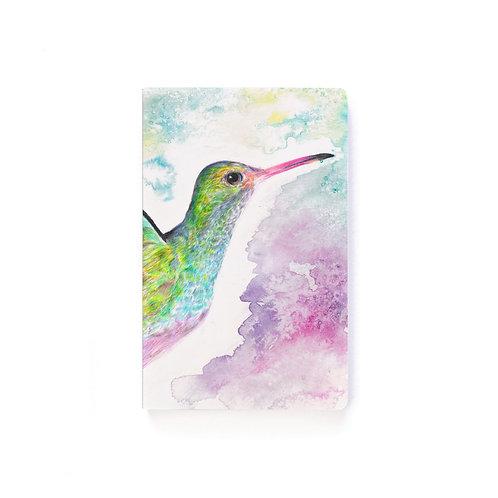 HUMMINGBIRD NOTEBOOK SALE