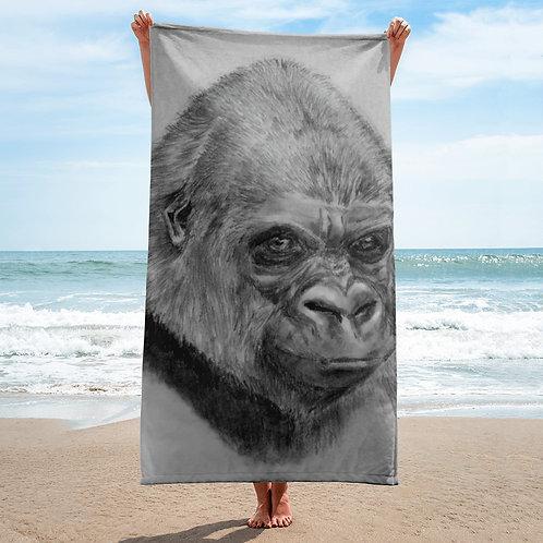 Gorilla Towel
