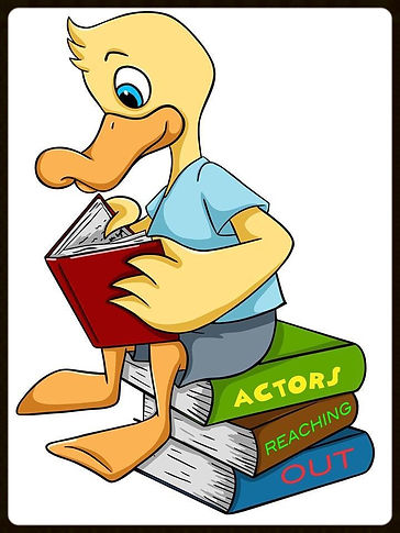 Toby the Duck