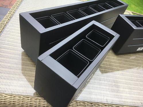 Harriet Window Box Range