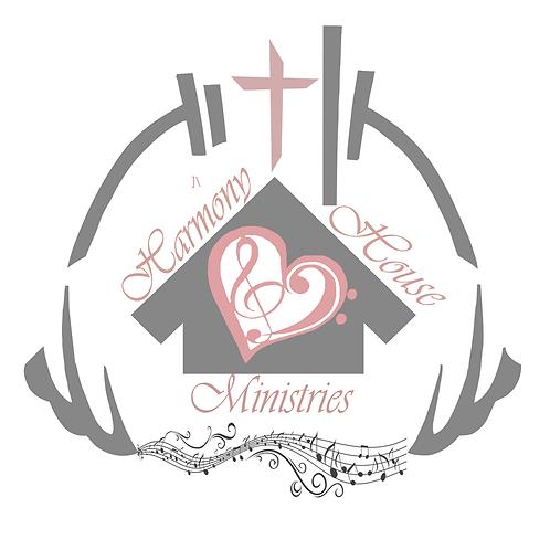 Harmony House Logo T-Shirt