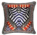 Camilla Louwalan tales small cushion