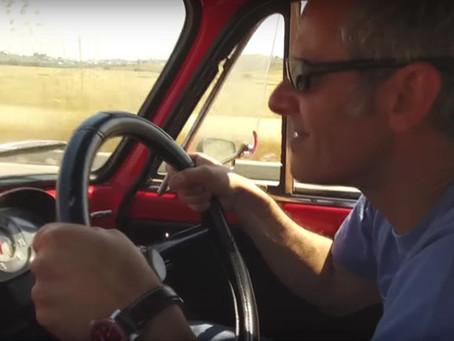 Στην Κύπρο ακόμα και το 93% των οδηγών υπερβαίνει τα όρια ταχύτητας!
