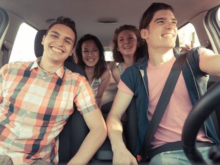 Οδική Ασφάλεια: Φιλμάκια με θετικότητα ή με φόβο στην εκπαίδευση νέων οδηγών;