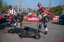 Παγκύπριο Πρωτάθλημα karting 2020