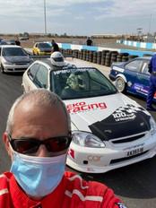 Achna Speedway