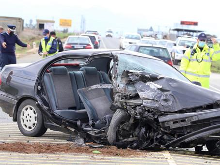 Τι άλλο πρέπει να γίνει δηλαδή; Πόσοι ακόμη ηλικιωμένοι οδηγοί πρέπει να χάσουν την ζωή τους;