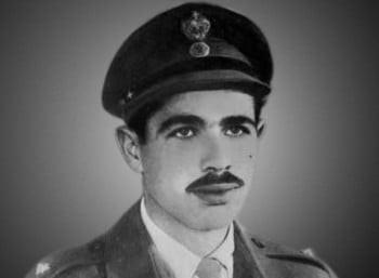 Μέρα μνήμης σήμερα του μεγαλύτερου ήρωα της πρόσφατης κυπριακής ιστορίας.