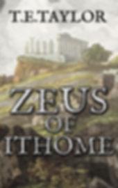 Zeus Ithome