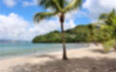 Location de vacances en Martinique à la Villa Ansalane, Anse à l'Âne