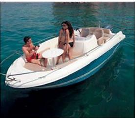 Illustration location bateau Advance Yac