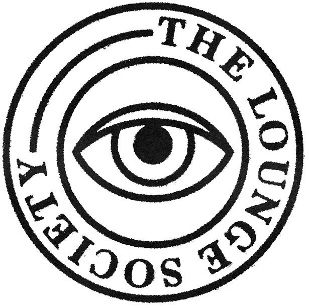 THE LOUNGE SOCIETY LOGO