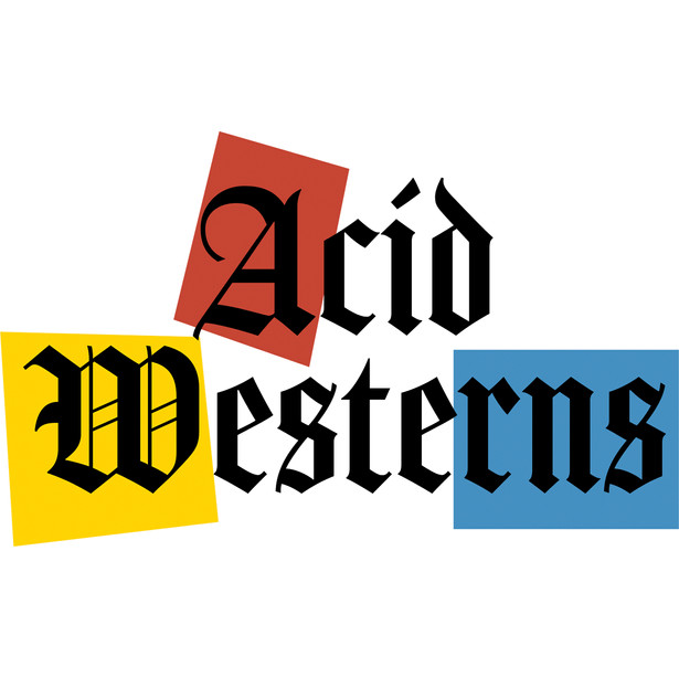 Acid Westerns Logo