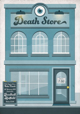 DEATH STORE