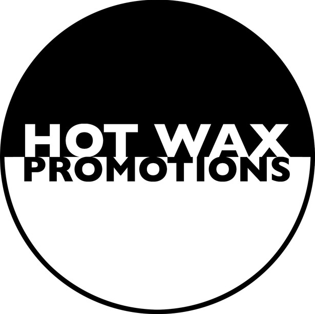 HOT WAX PROMOTIONS LOGO