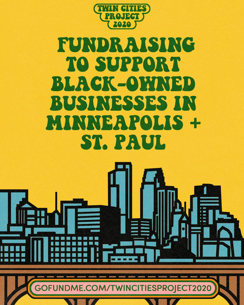 TWIN CITIES PROJECT