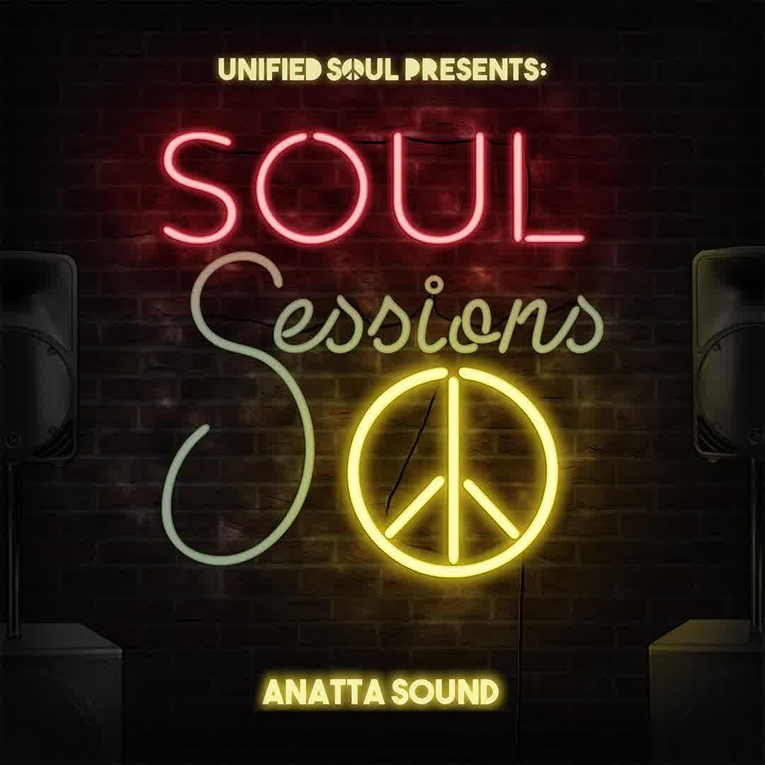 Unified Soul - Soul Sessions w/ Loz Contreras