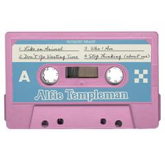 ALFIE TEMPLEMAN - BOUQUET BEATS (CASSETTE)