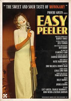 Phooebe Green - Easy Peeler