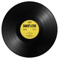 SANGRE VOSS - DANCE CLASS
