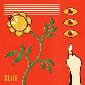 'LOOK!' - Personal Illustration