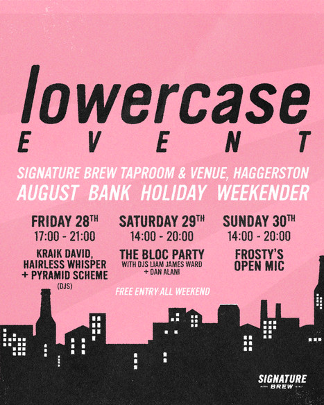 lowercase EVENT