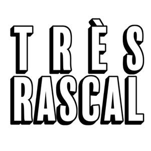 TRÈS RASCAL LOGO