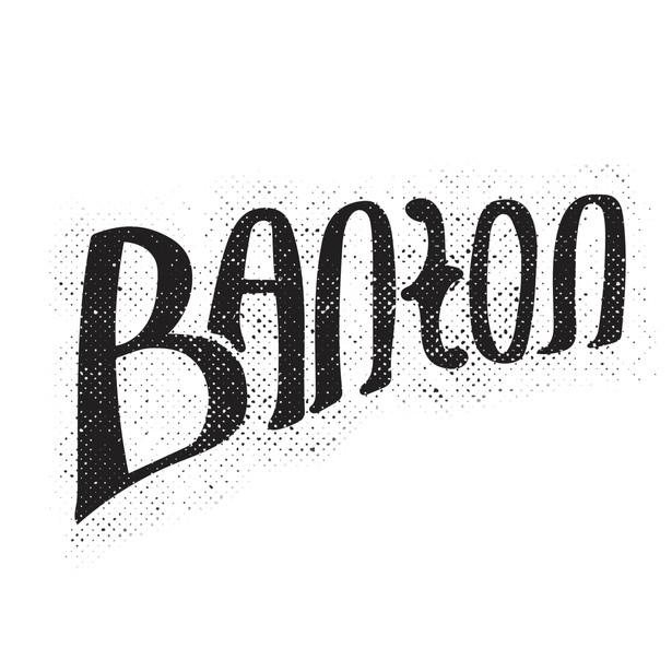BANTON LOGO