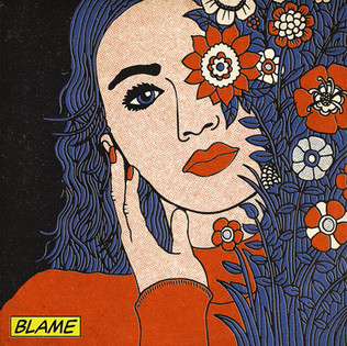 LOUIS AND THE SHAKES - BLAME