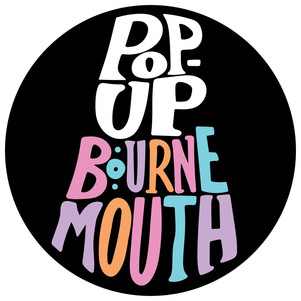 POP-UP BOURNEMOUTH LOGO
