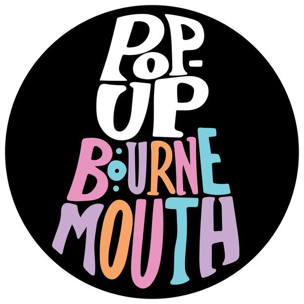 POP-UP BOURNEMOUTH LOGO