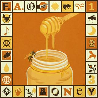 F.A.O HONEY