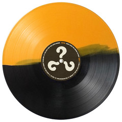 "VISTAS - WHAT WERE YOU HOPING TO FIND? (12"" POP UP GATEFOLD VINYL LP)"