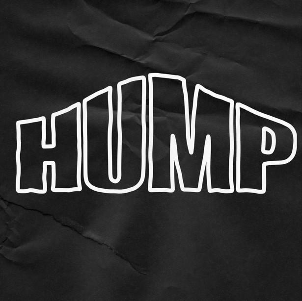 HUMP MUSIC LOGO