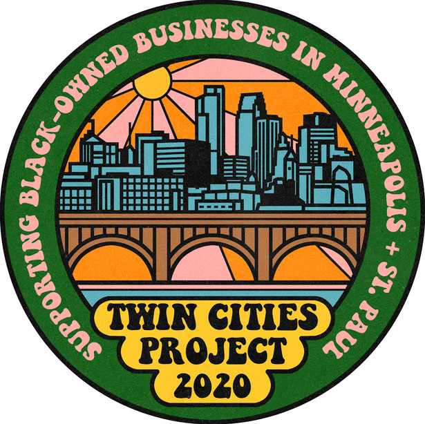 TWIN CITIES PROJECT 2020