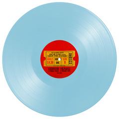 "OSCAR LANG - CHEW THE SCENERY (12"" VINYL LP)"