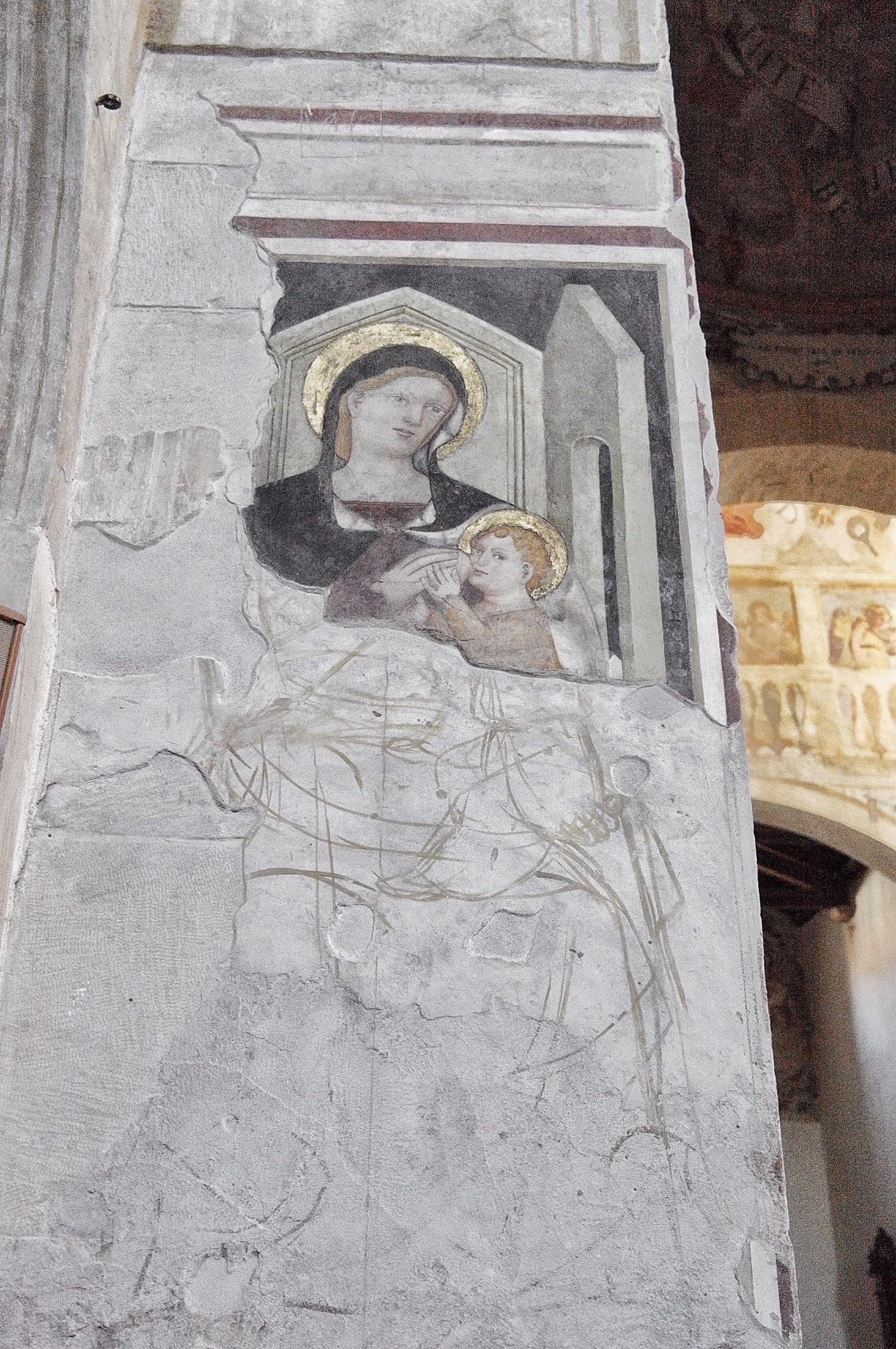 Chiesa di Santo Stefano - Verona