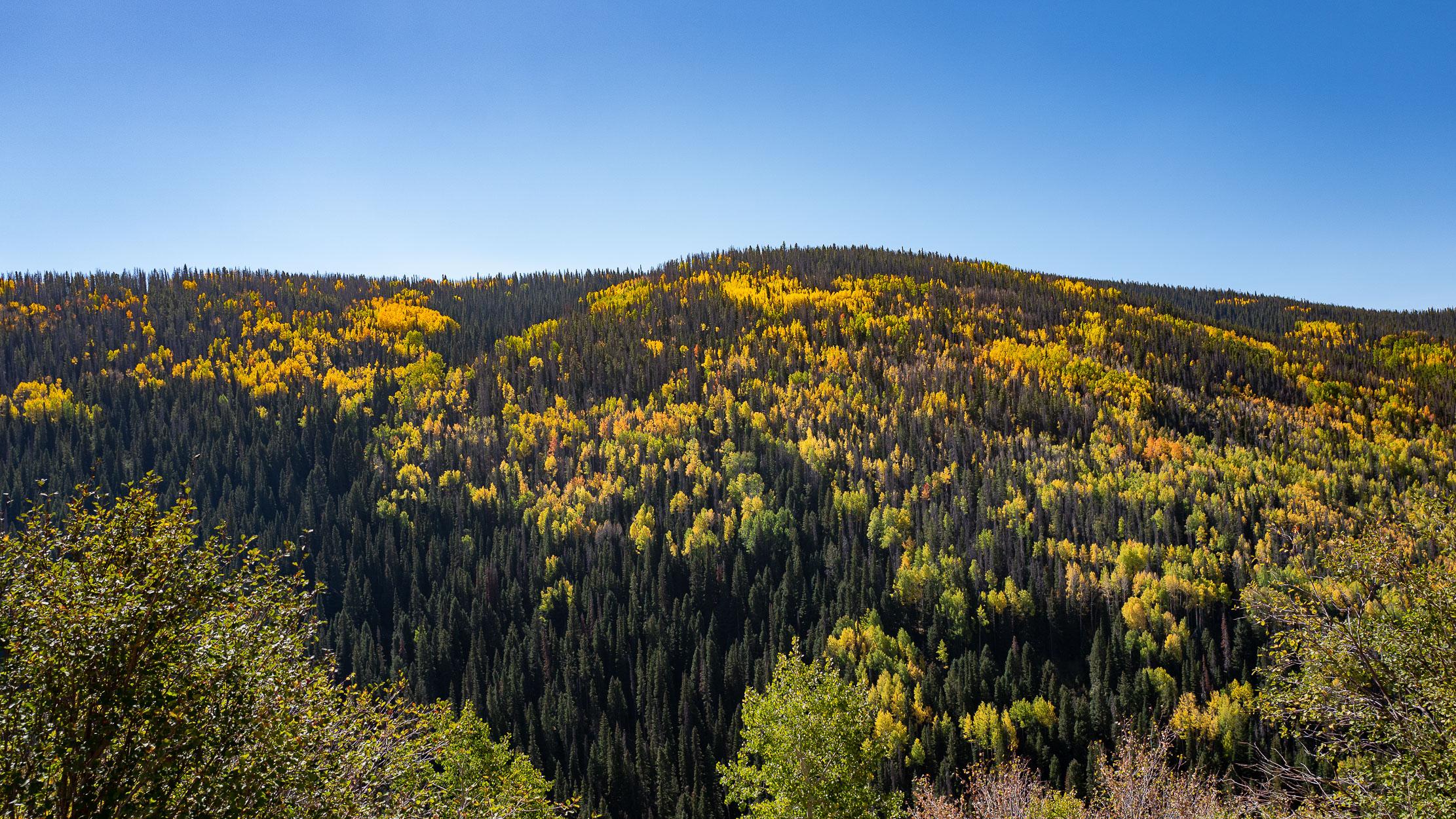 US-40 Colorado