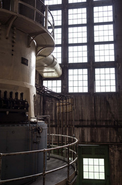 Georgetown Steamplant