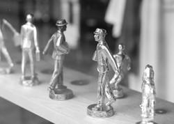 Trophy People