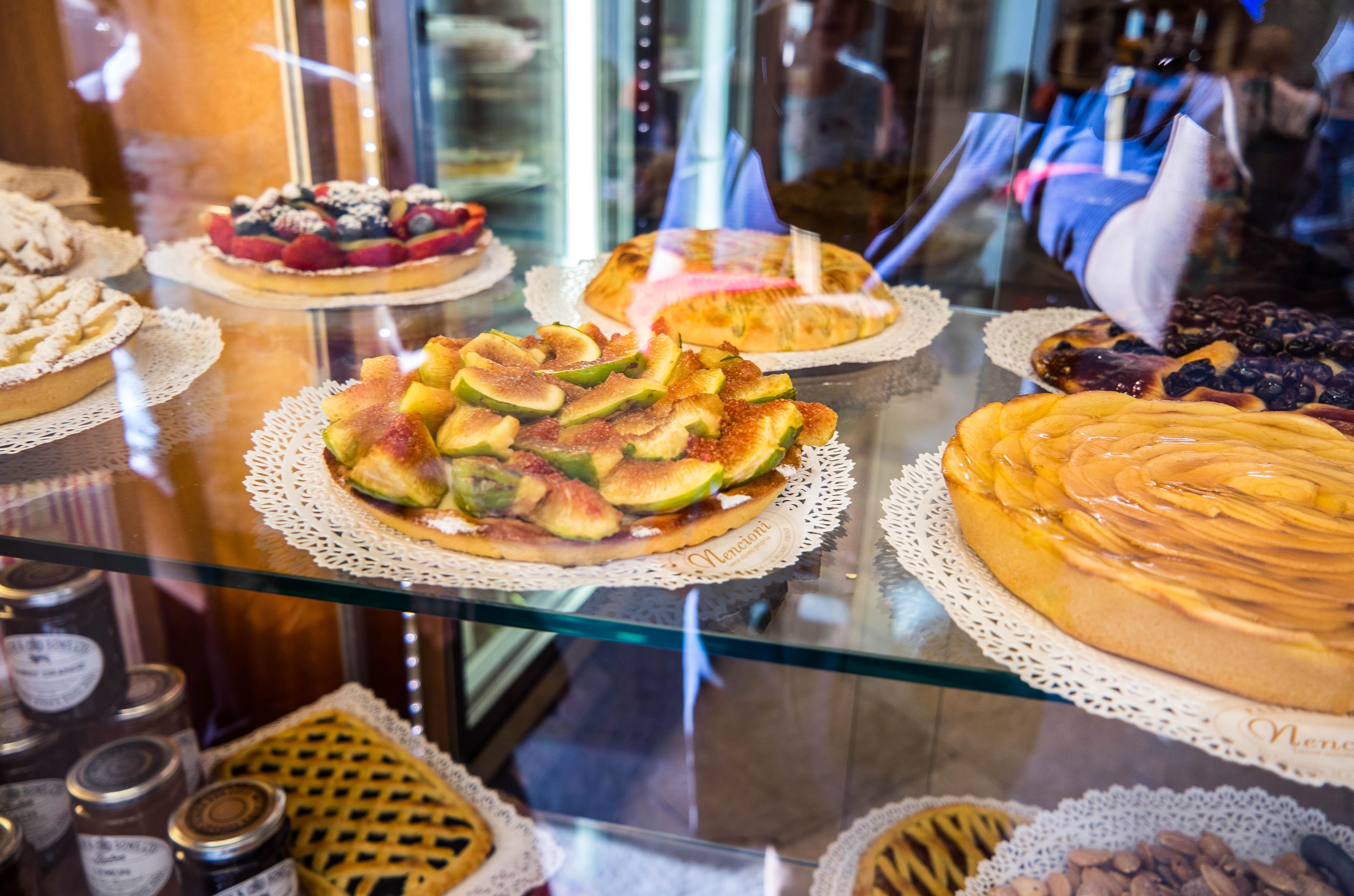 Cafetteria La Loggia