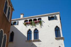 Moorish Style Windows