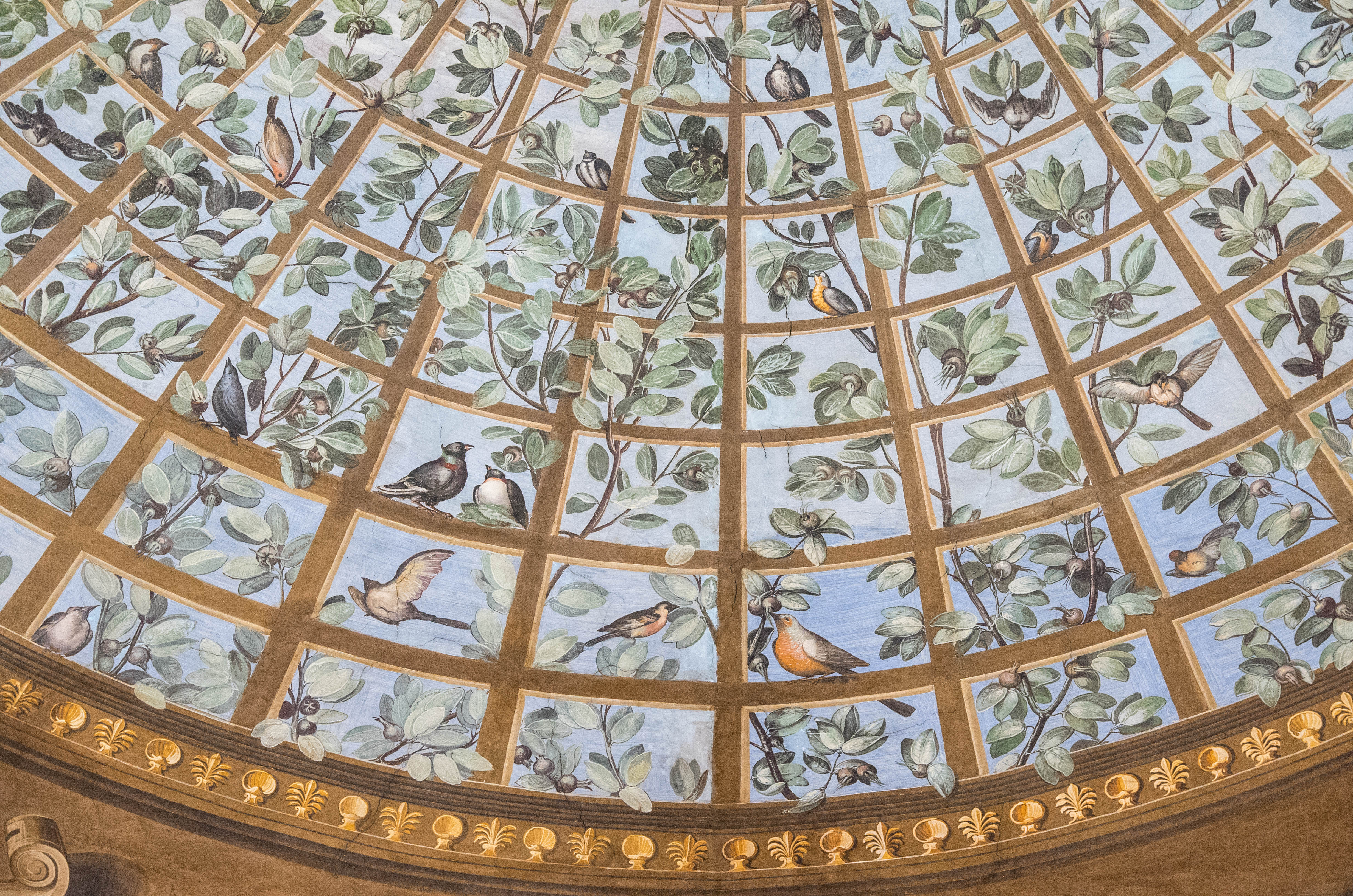 Uffizi Gallery - Florence