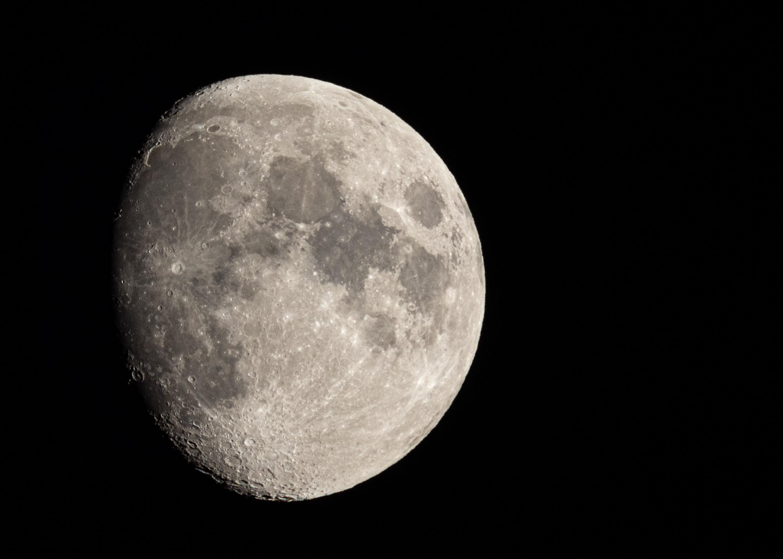 Waxing into the Sturgeon Moon