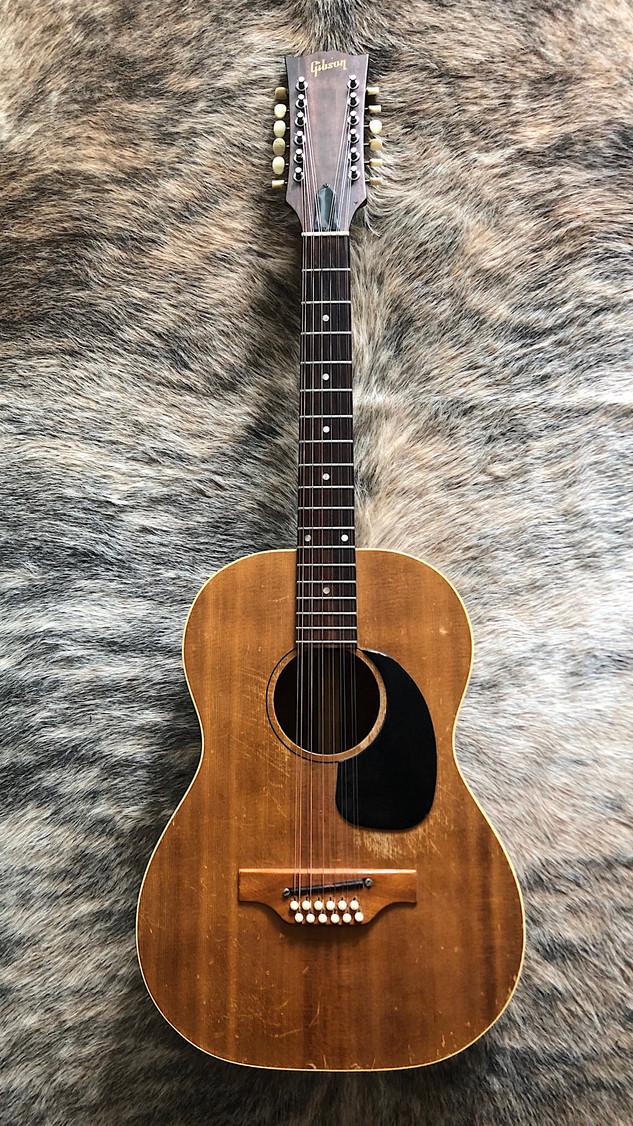 1966 Gibson LG-12