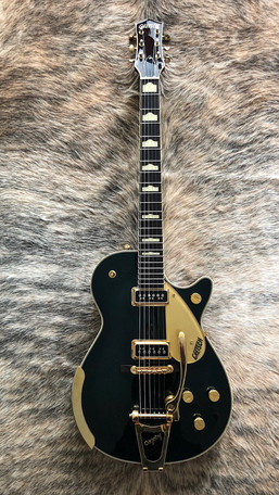 Gretsch Vintage Select '57     Duo Jet