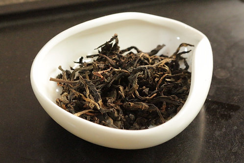 Yiwu Black Tea - Gushu 2016 Spring (200g loose leaf)