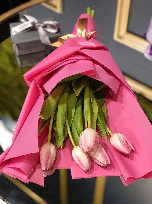 Тюльпаны 5 шт