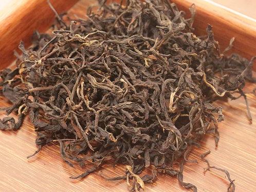 Yiwu Black Tea - Qiaomu 2018 Spring (200g loose leaf)